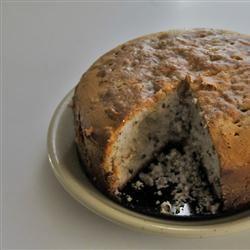 Whiskey Cake I Rosana Campos
