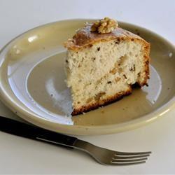 Whiskey Cake I