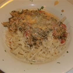 Eggless Pasta C A Jones