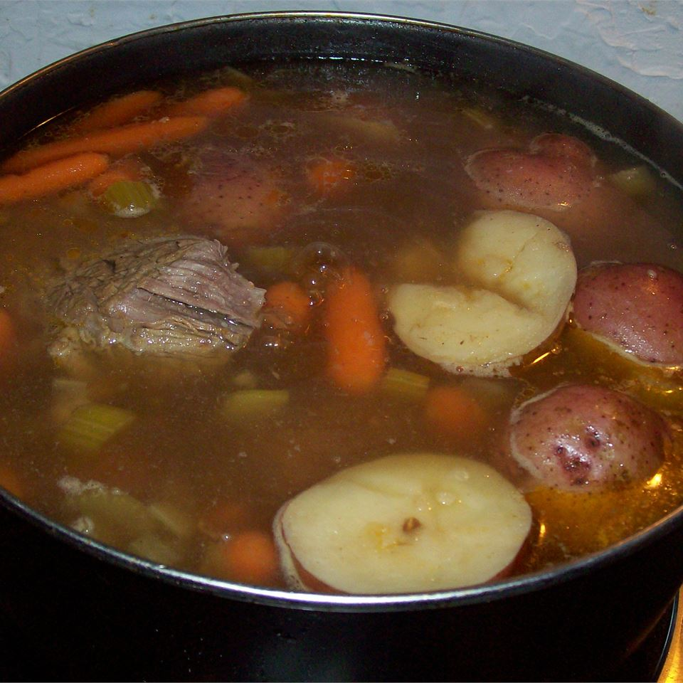 Easiest Pot Roast Ever