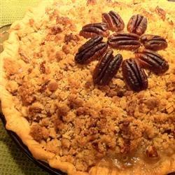 Apple Crunch Pie I JanaC