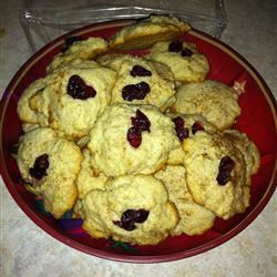 Eggnog Cookies III ashley1316