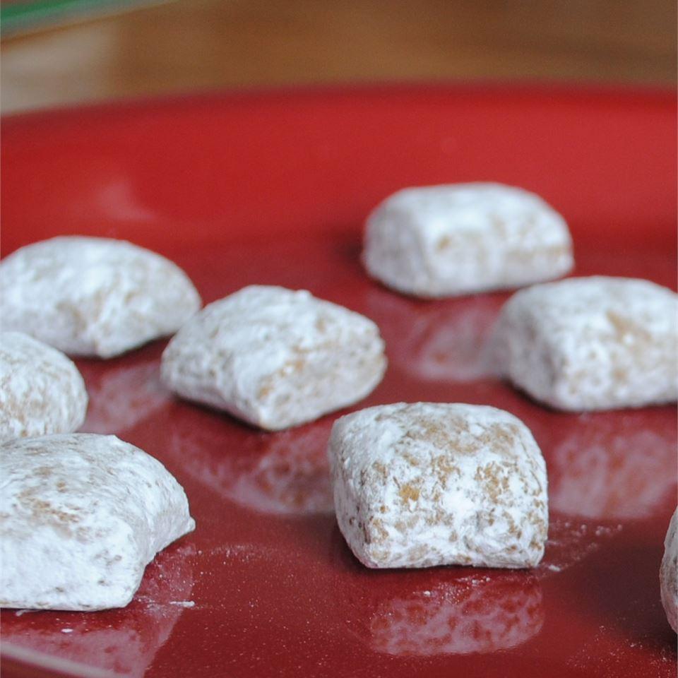 Peppernuts Pam Ziegler Lutz