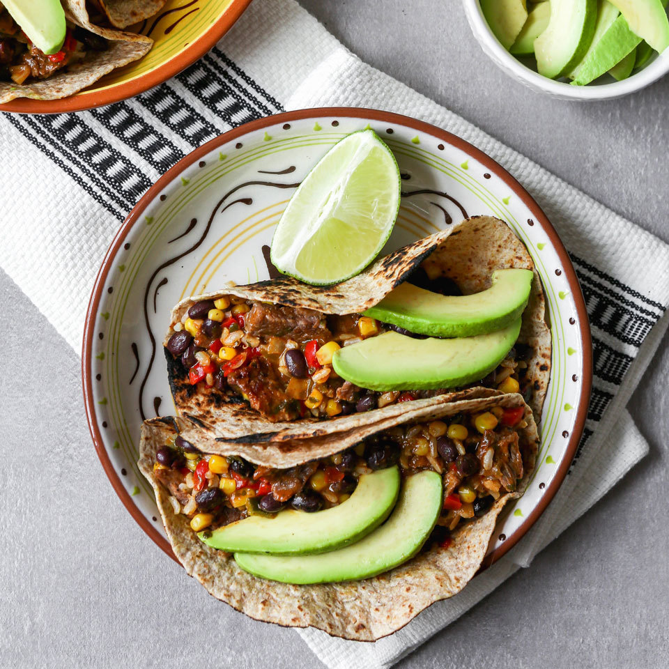 Quick Steak Carne Asada Tacos Lauren Grant