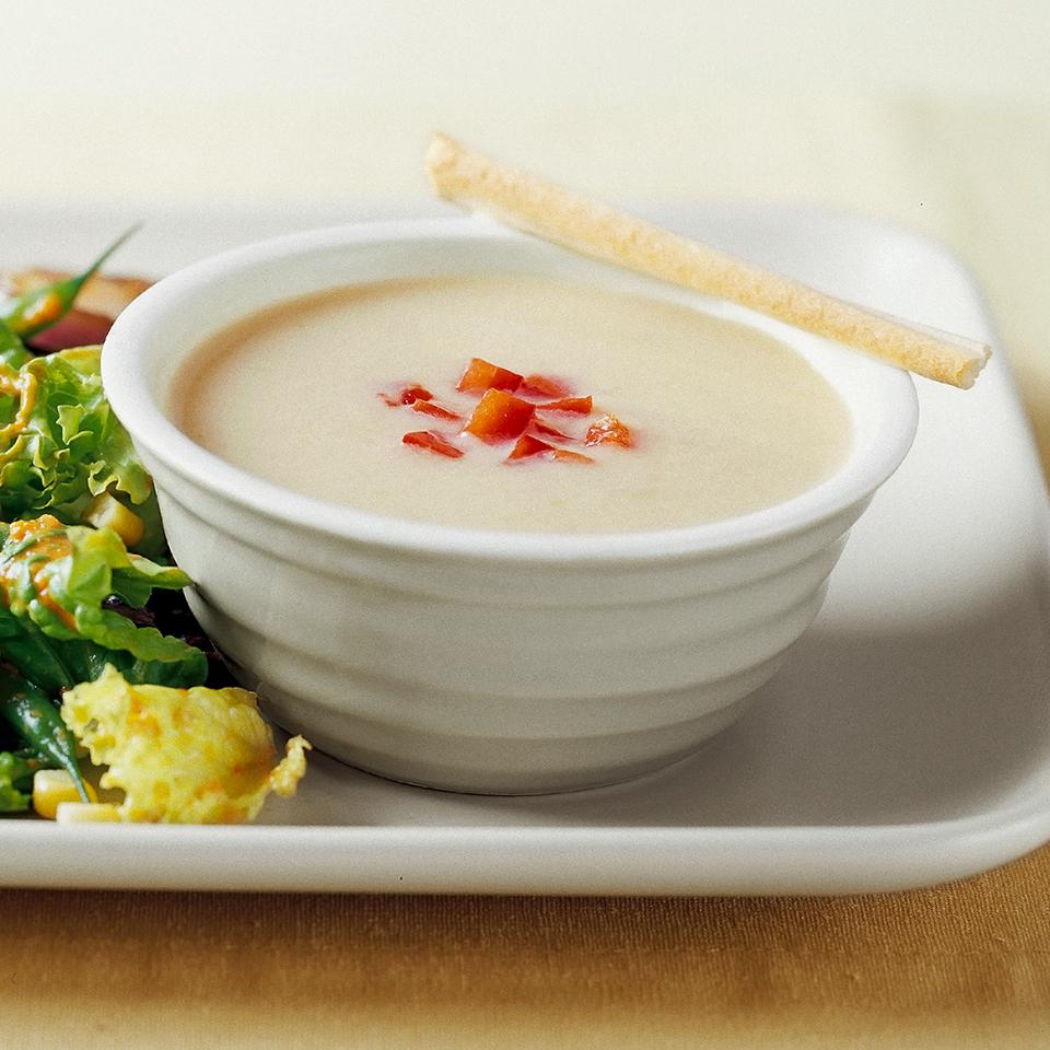 Cheddar Soup Diabetic Living Magazine