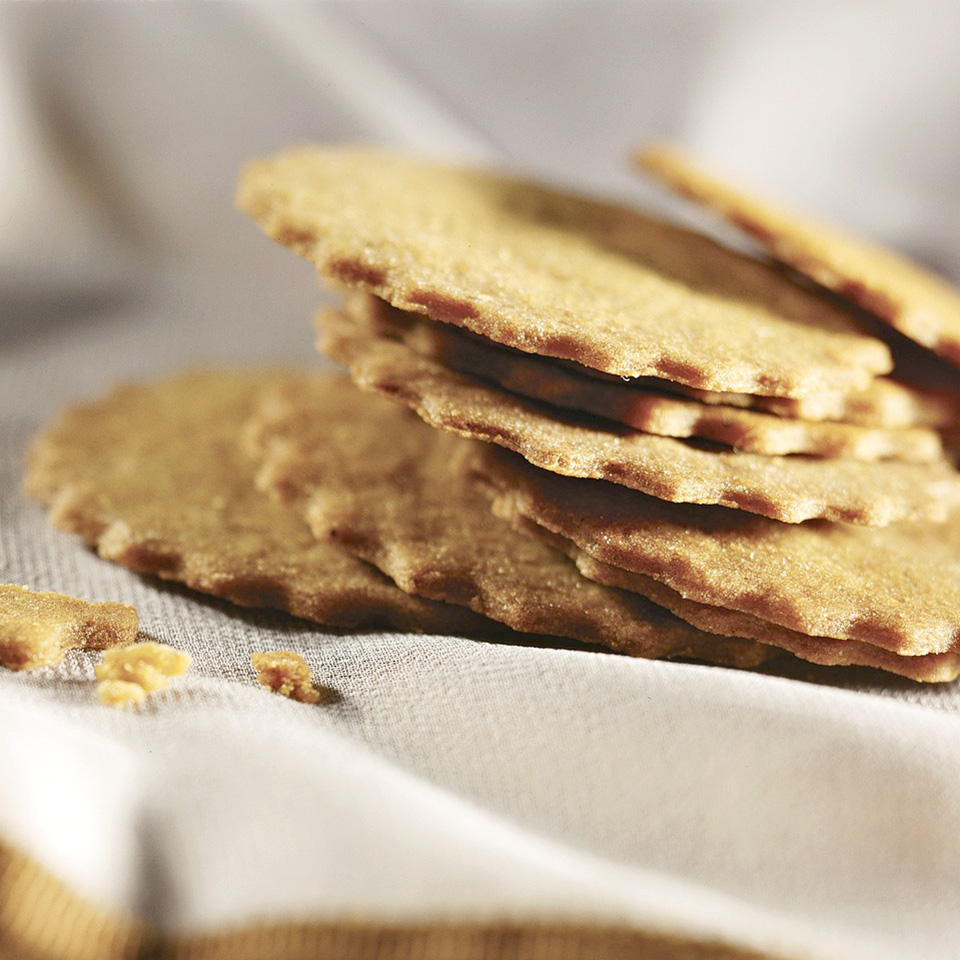 Crisp Spice Cookies Diabetic Living Magazine