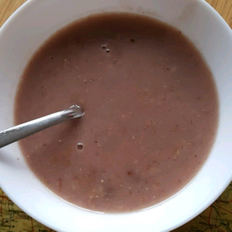Overnight Slow Cooker Oatmeal Nalleli Vivanco