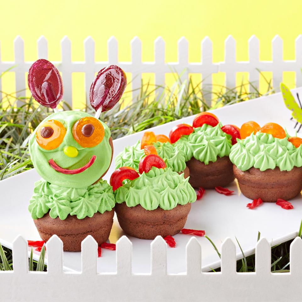 Cupcake Critter Allrecipes Trusted Brands