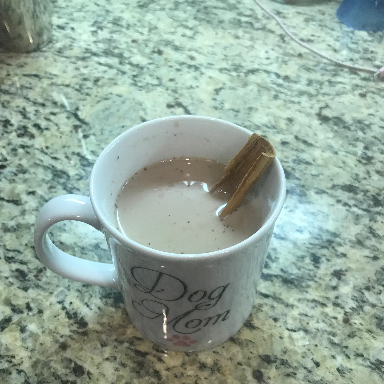 Chocolate Chai Danielle Miller