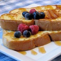 French Toast II mominml