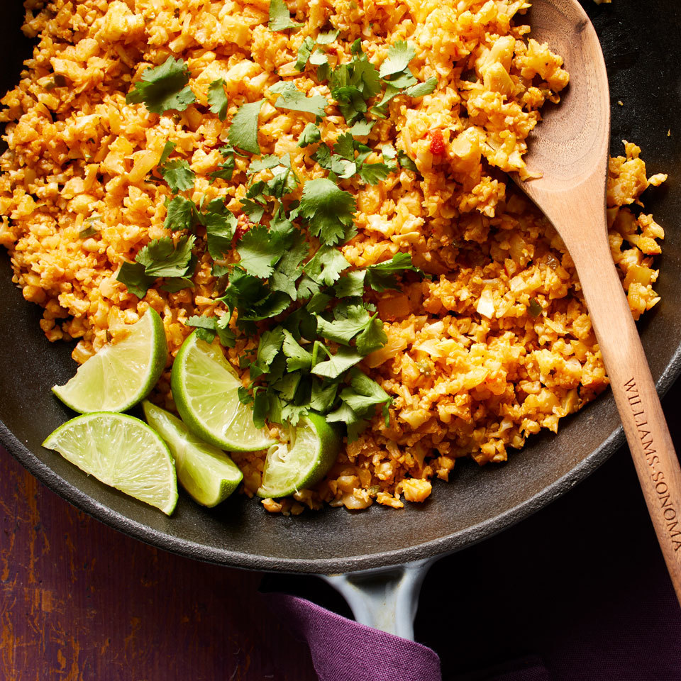 Mexican Cauliflower Rice Allrecipes Trusted Brands