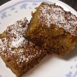 Persimmon Cake bp09
