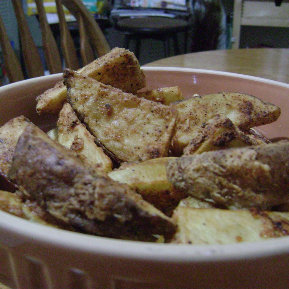 Jo Jo Potatoes Mandy L