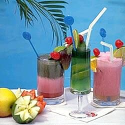 pink panties gin drinks recipes