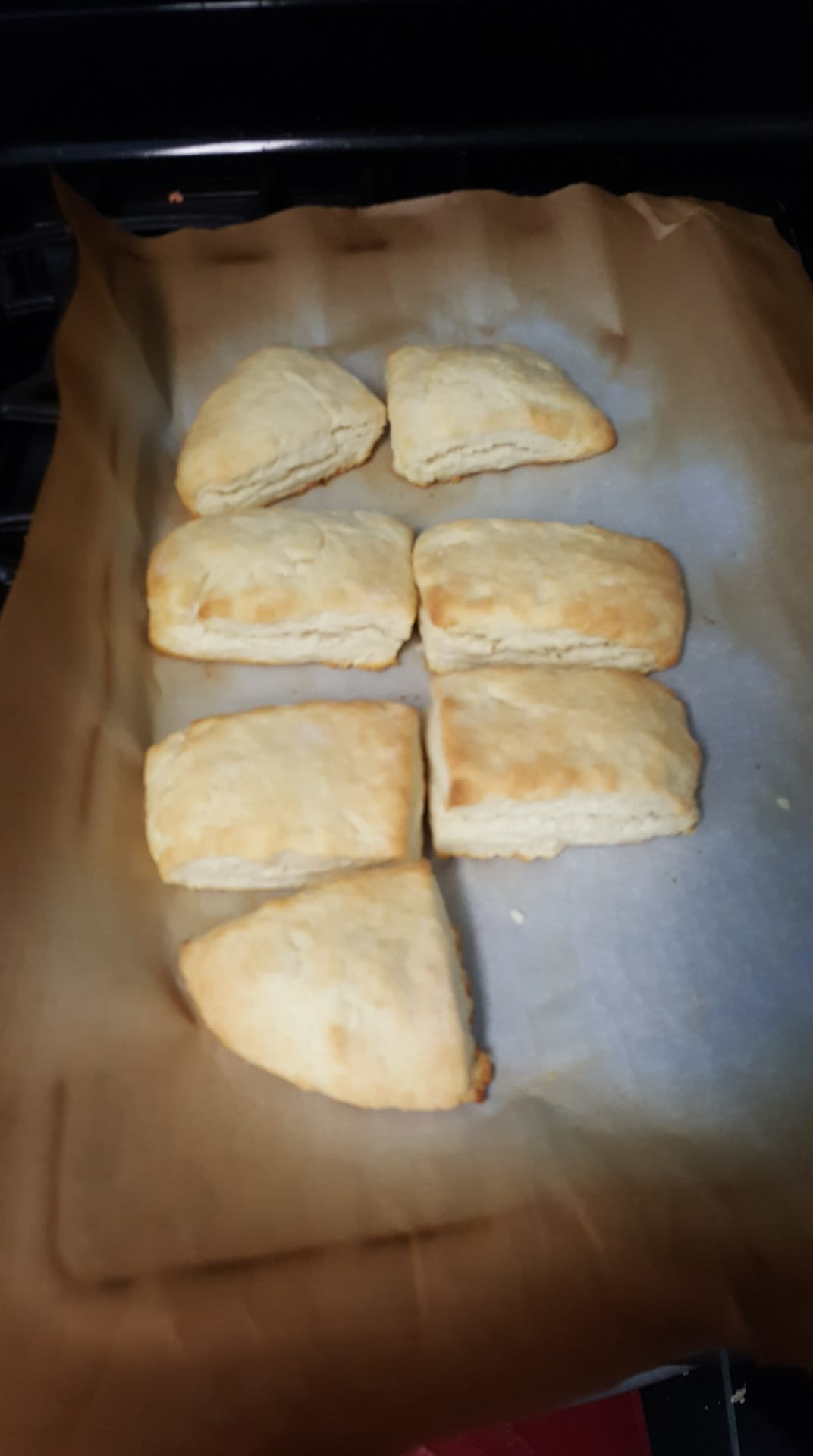 Basic Biscuits