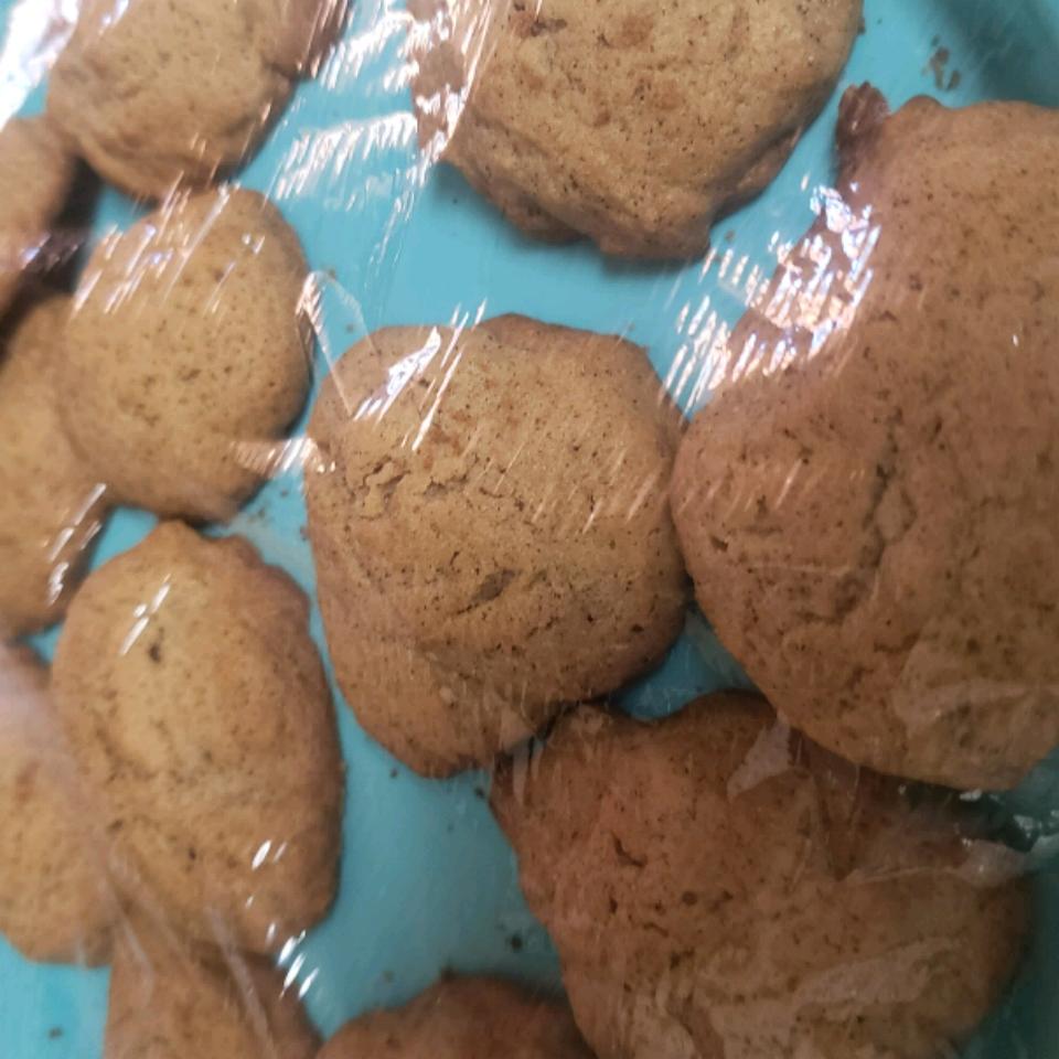 Grandma's Brown Sugar Drop Cookies Teri Lyn