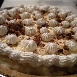 Instant Millionaire Pie for Diabetics
