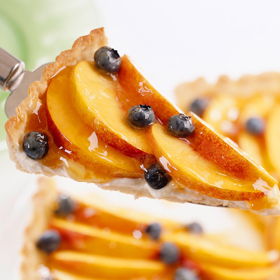 Nectarine Tart Trusted Brands