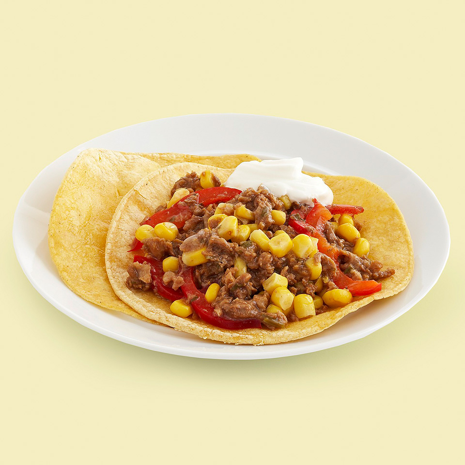 Tex-Mex Chicken Tacos Diabetic Living Magazine