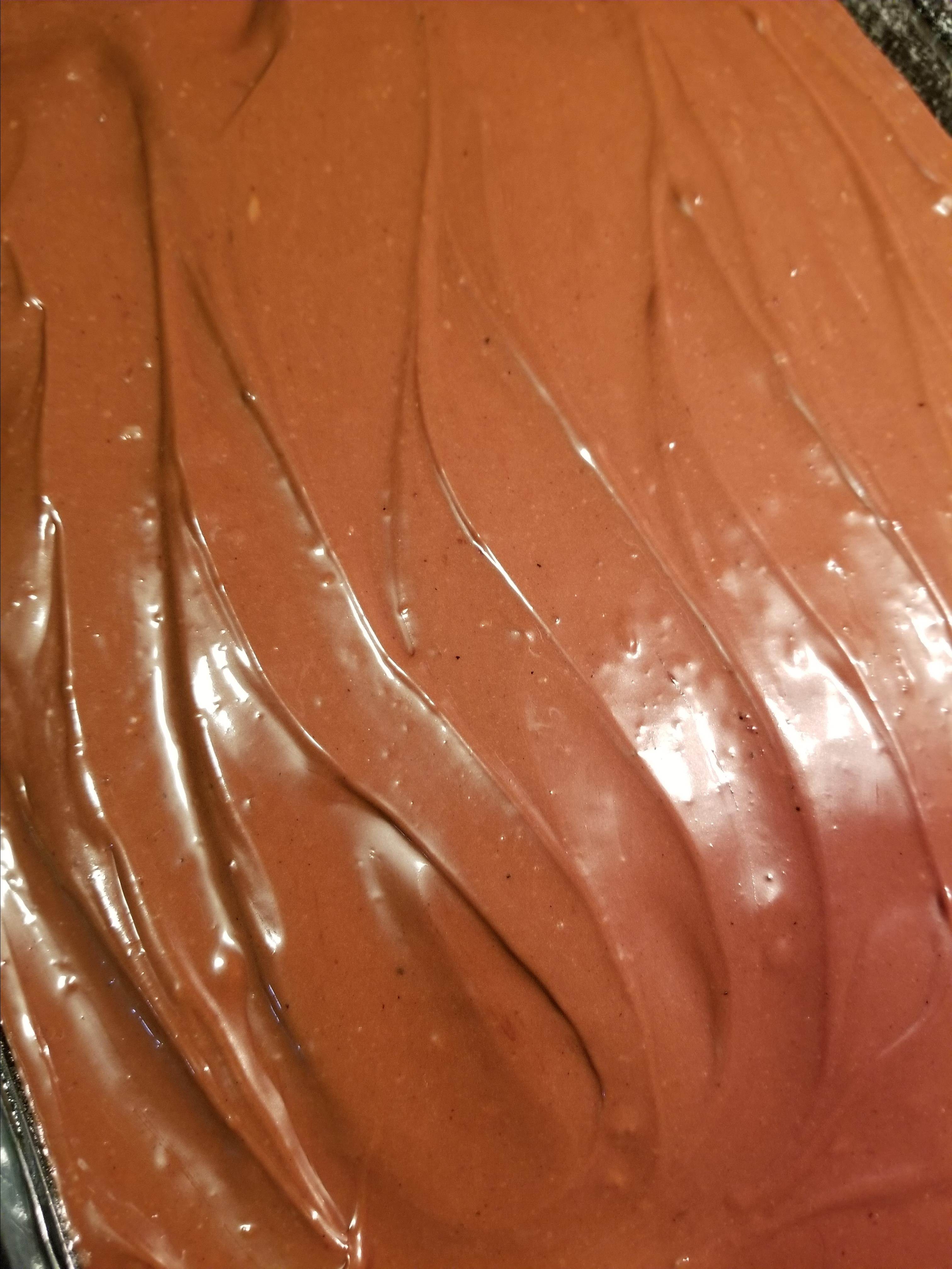 Chocolate Cream Cheese Frosting Harht4God