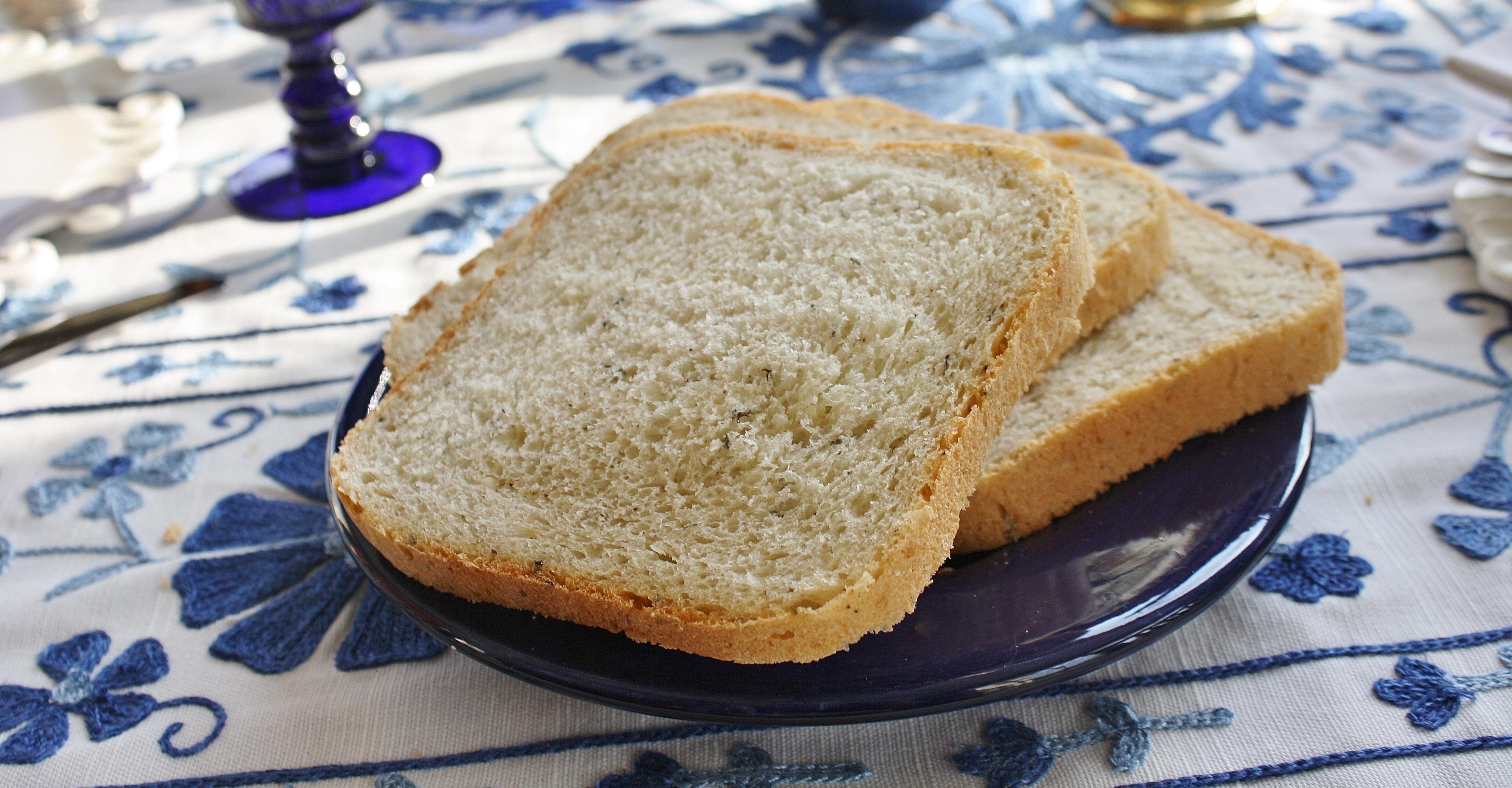 Garlic Bread naples34102