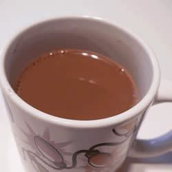 Mocha Coffee Scotdog
