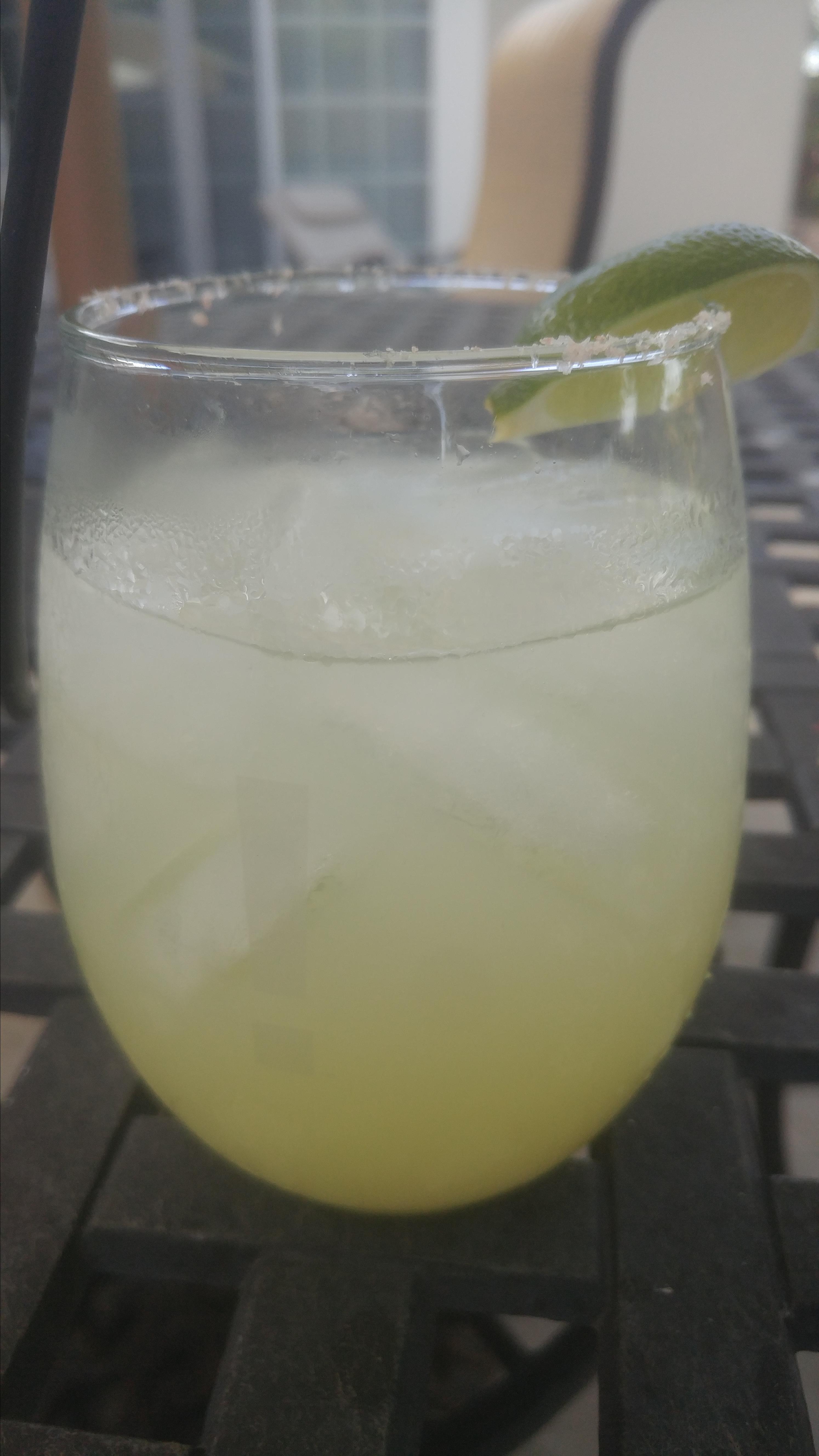 Parker's Famous Margaritas maisa miller