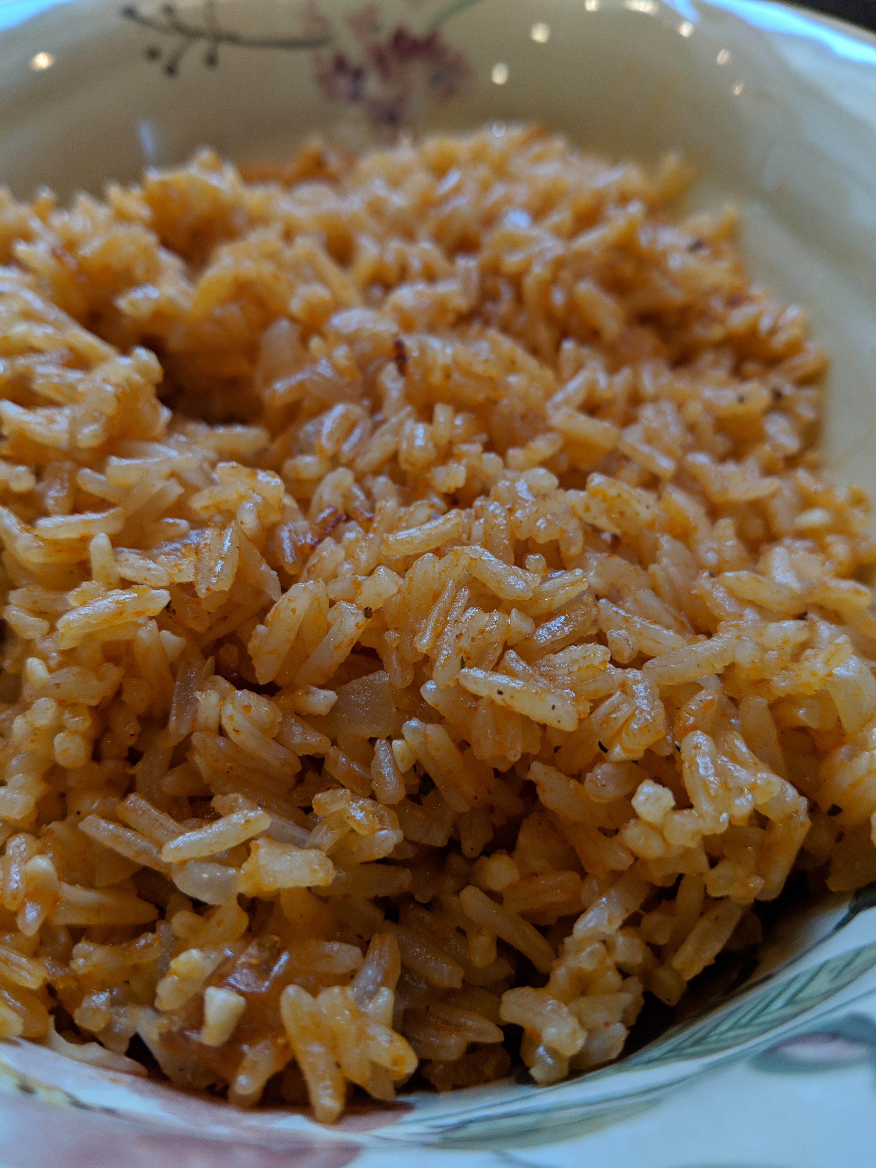 Instant Pot® Mexican Rice