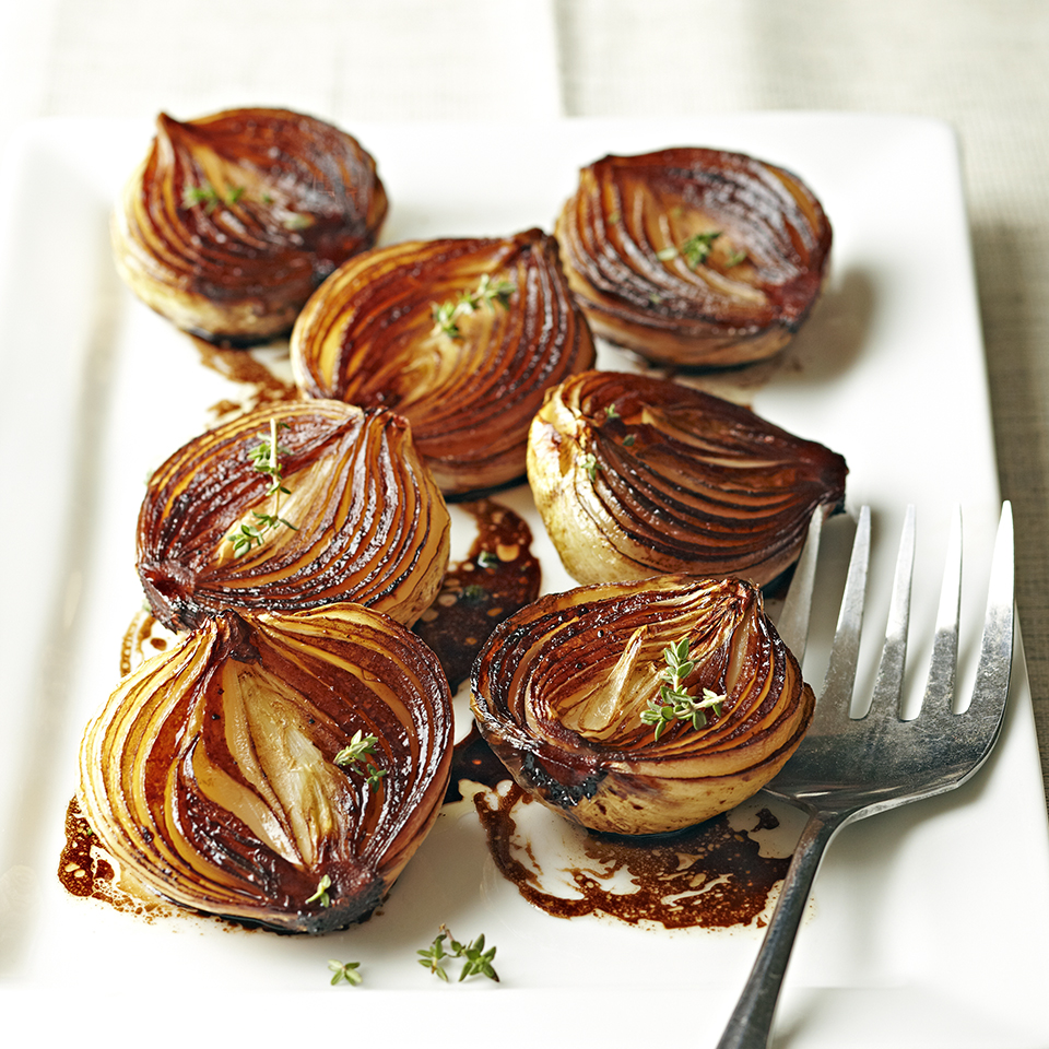 Caramelized Balsamic Onions Trusted Brands