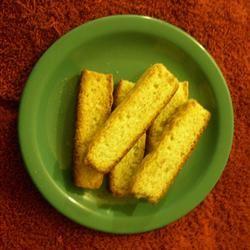 Mary Mazzie's Anise Cookies kookiefool