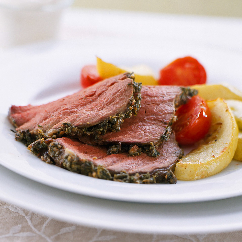 Herbed Beef Tenderloin Allrecipes Trusted Brands