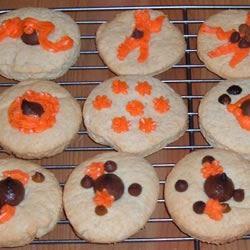 Great Grandad's Sugar Cookies Christine
