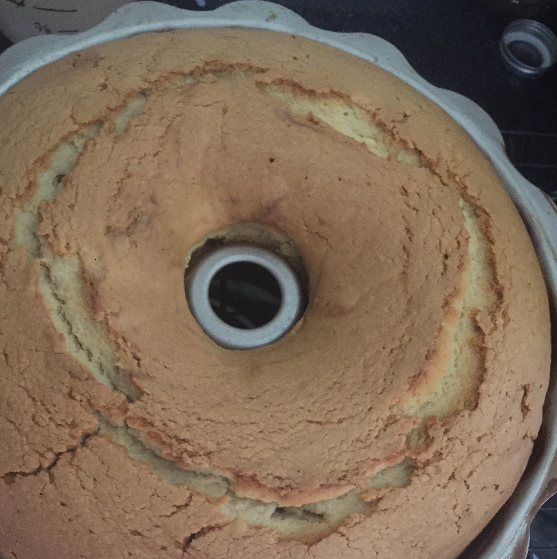 Cream Cheese Pound Cake III CarmenReyes