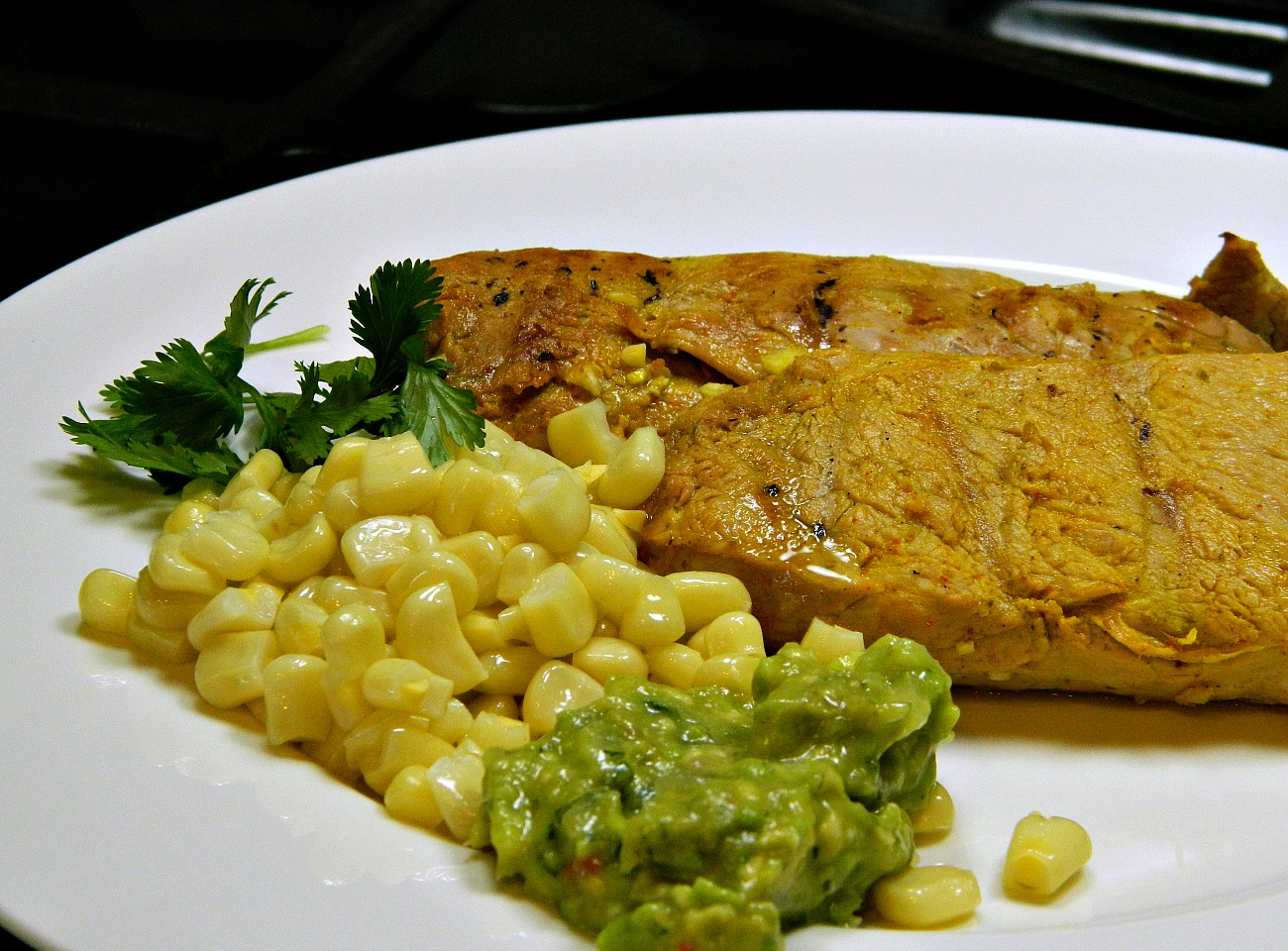 Chef John's Yucatan-Style Grilled Pork Marianne