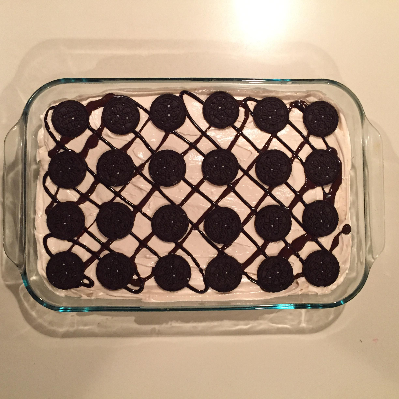 No Bake Double Good Dessert Dan Gehman