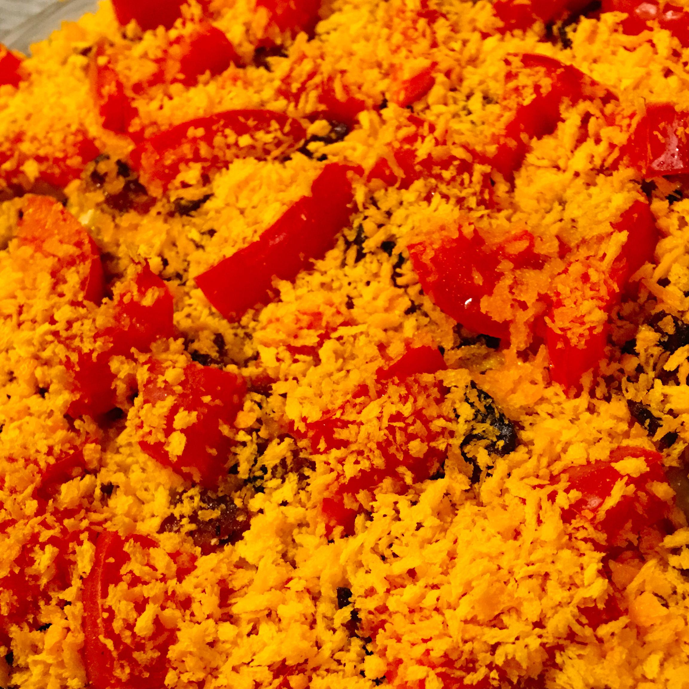 Unhealthy Quinoa Mac and Cheese Vanessa Martens