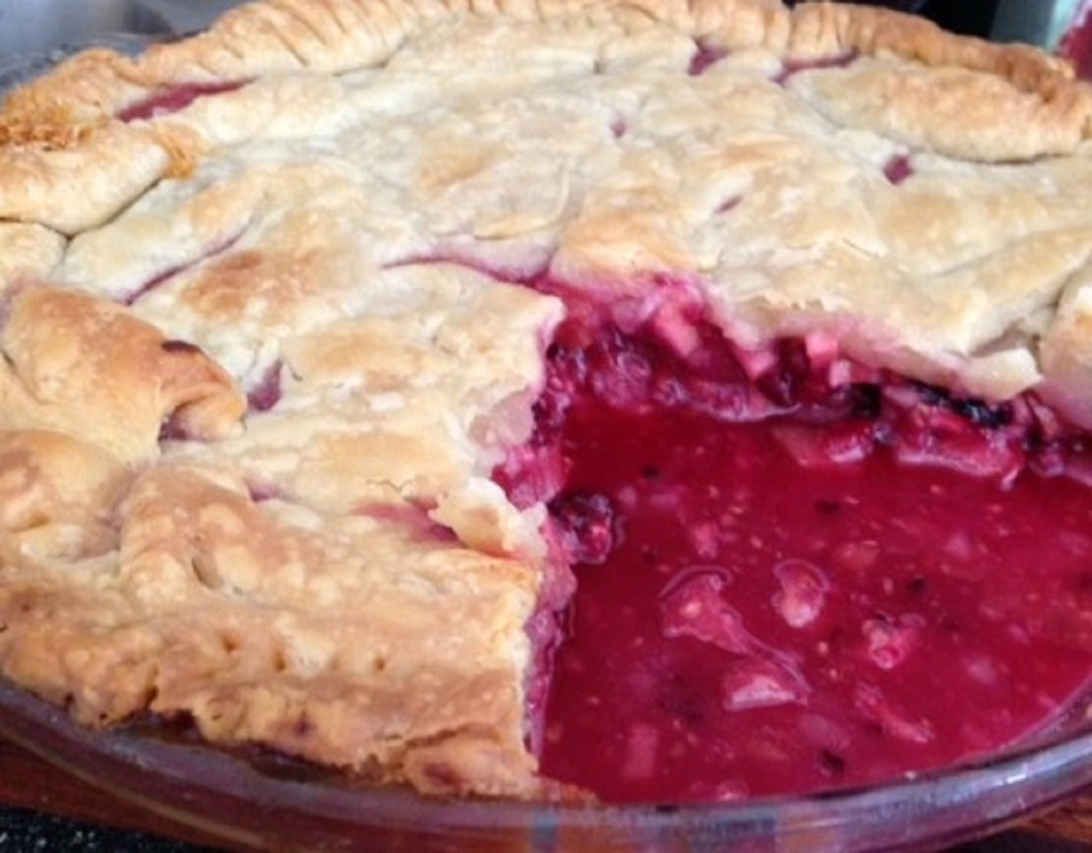 Bumbleberry Pie I Hollywould
