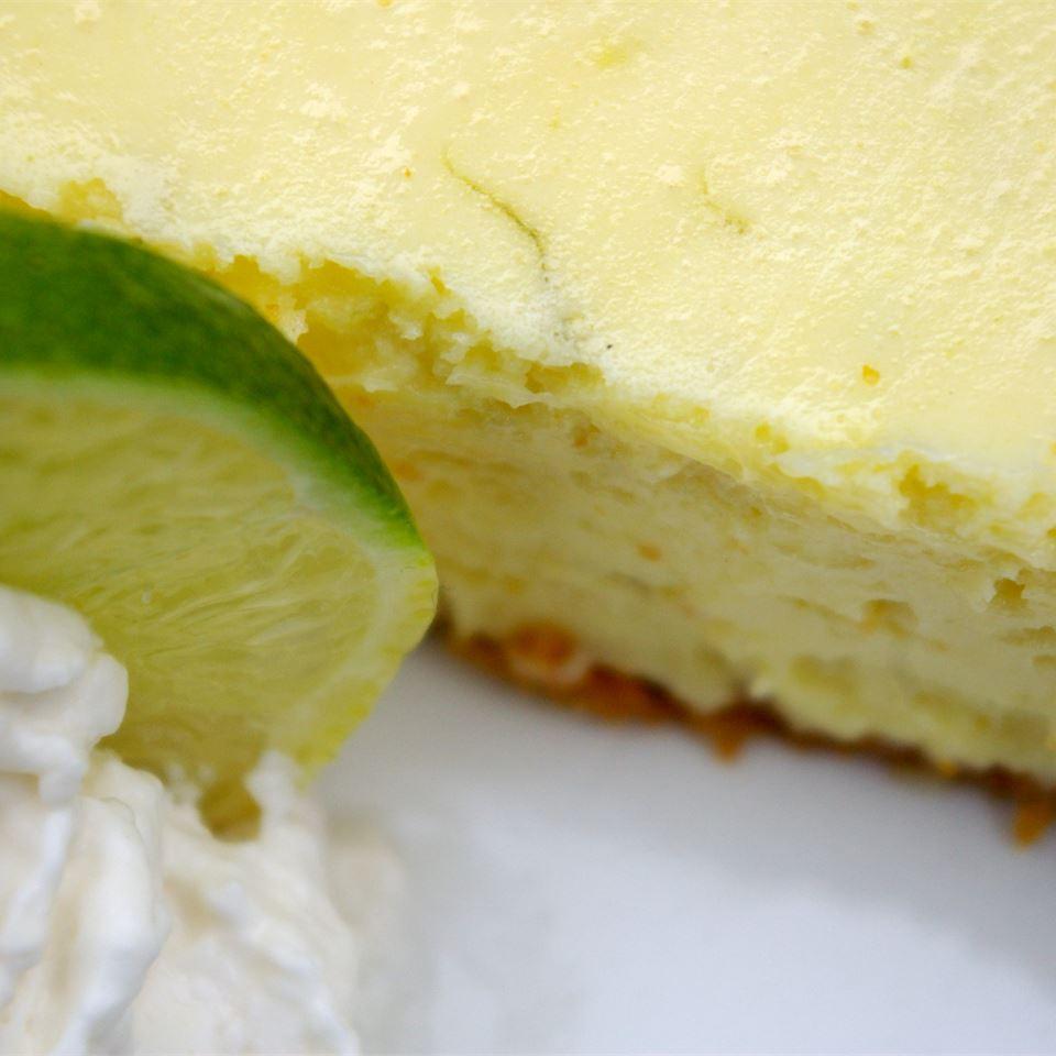 Key Lime Pie I