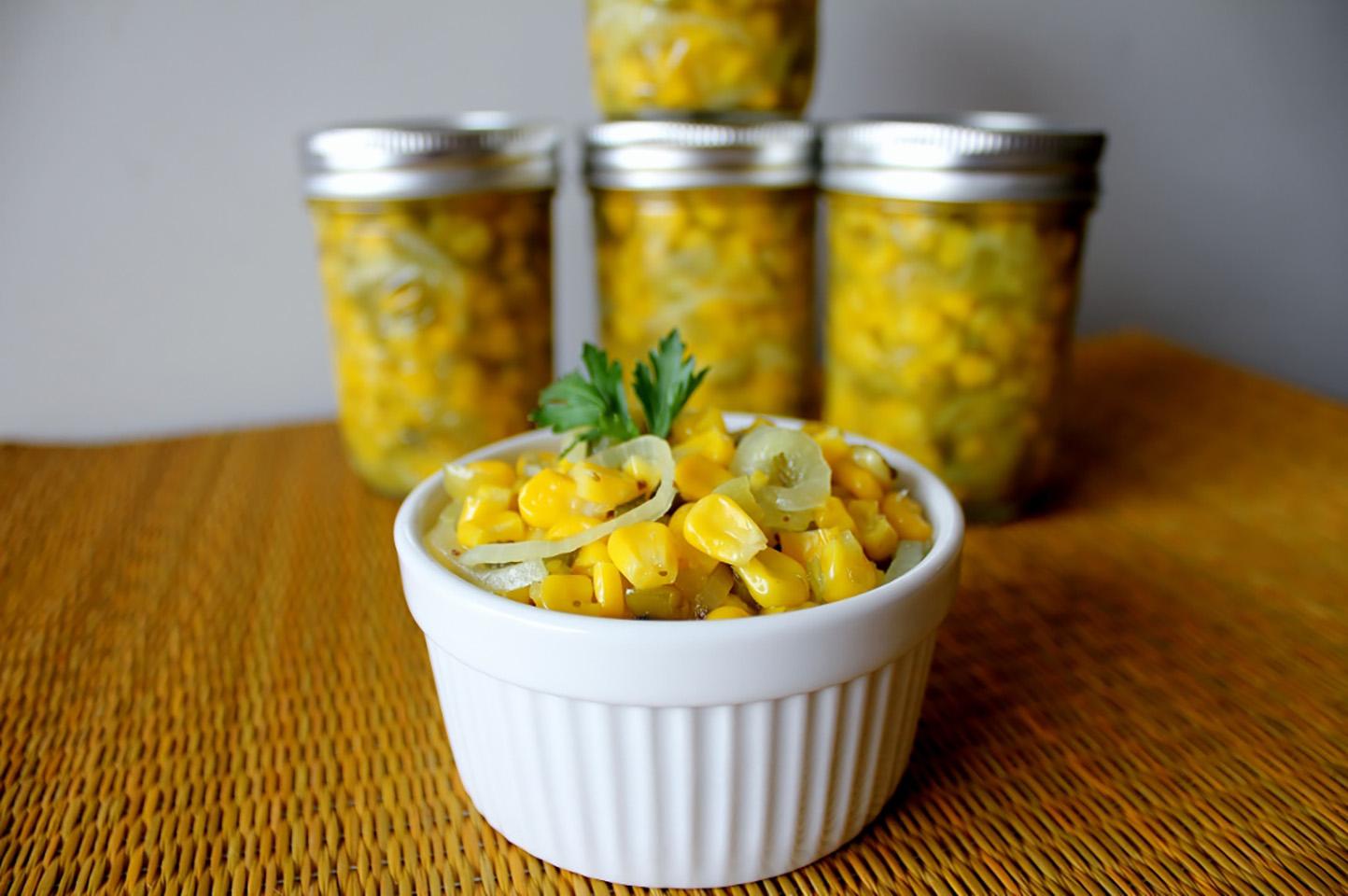 Corn Relish I