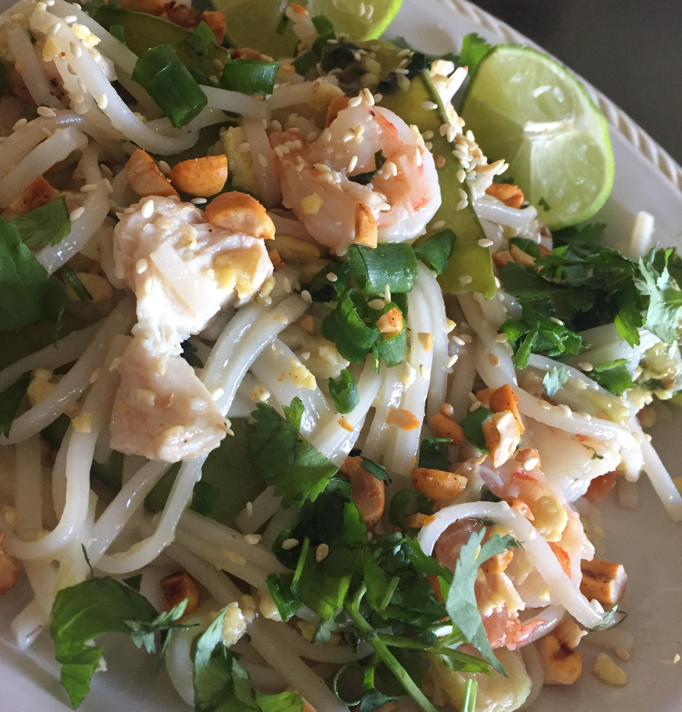 Pad Thai josie