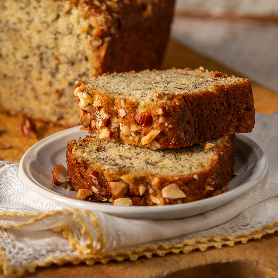 Breeze Banana Bread