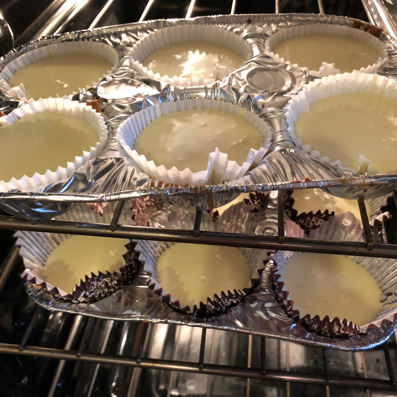 New York Italian Style Cheesecake