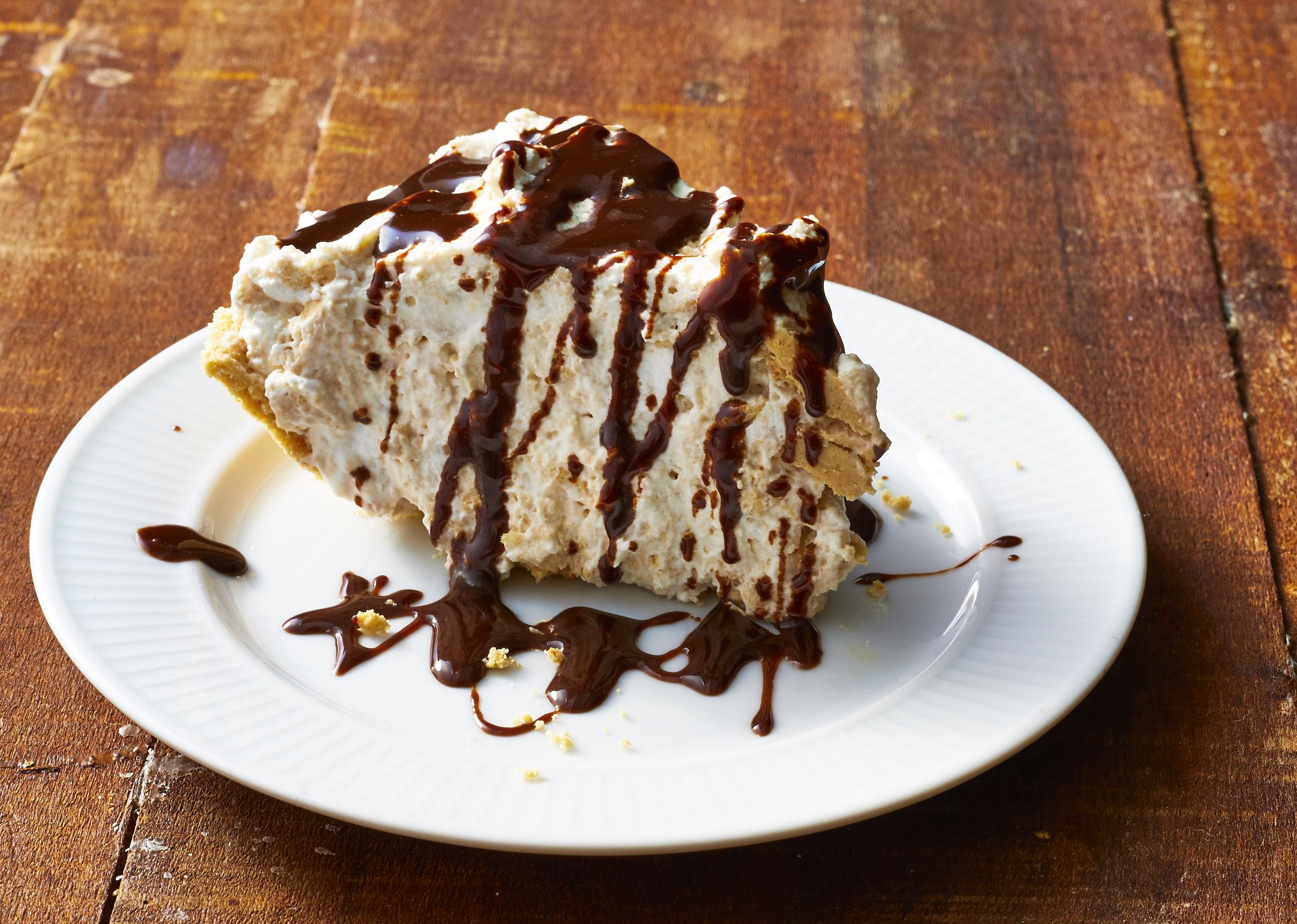 Peanut Butter Pie XV