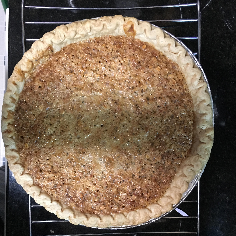 Oatmeal Pie IV Tracey Sealock Martella