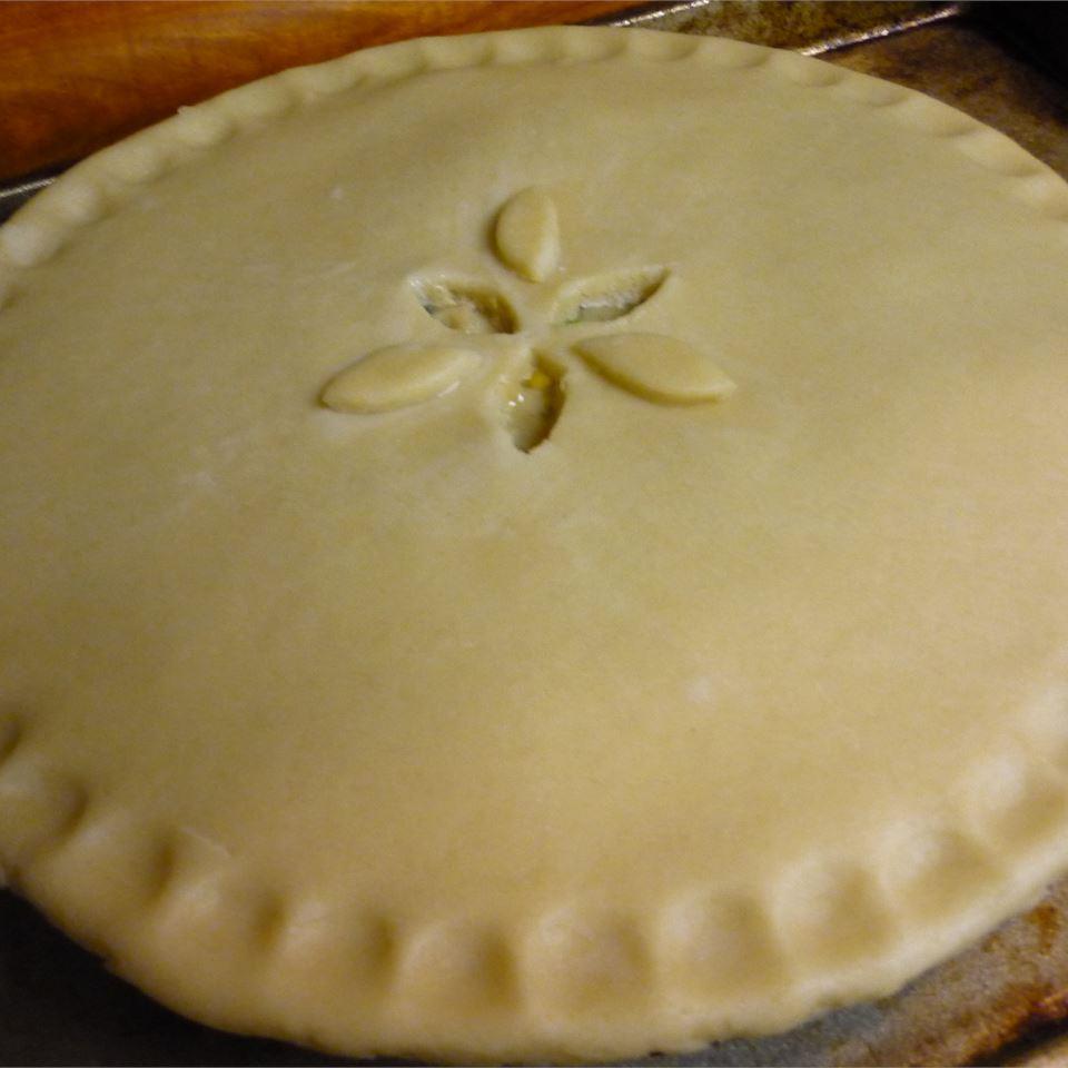 No Fail Pie Crust II
