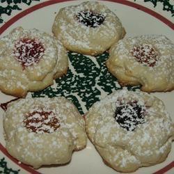 Cream Cheese Cookies I Dmseck