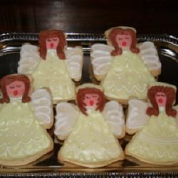 Sugar Cookies II Bettycrocker