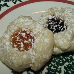 Cream Cheese Cookies I