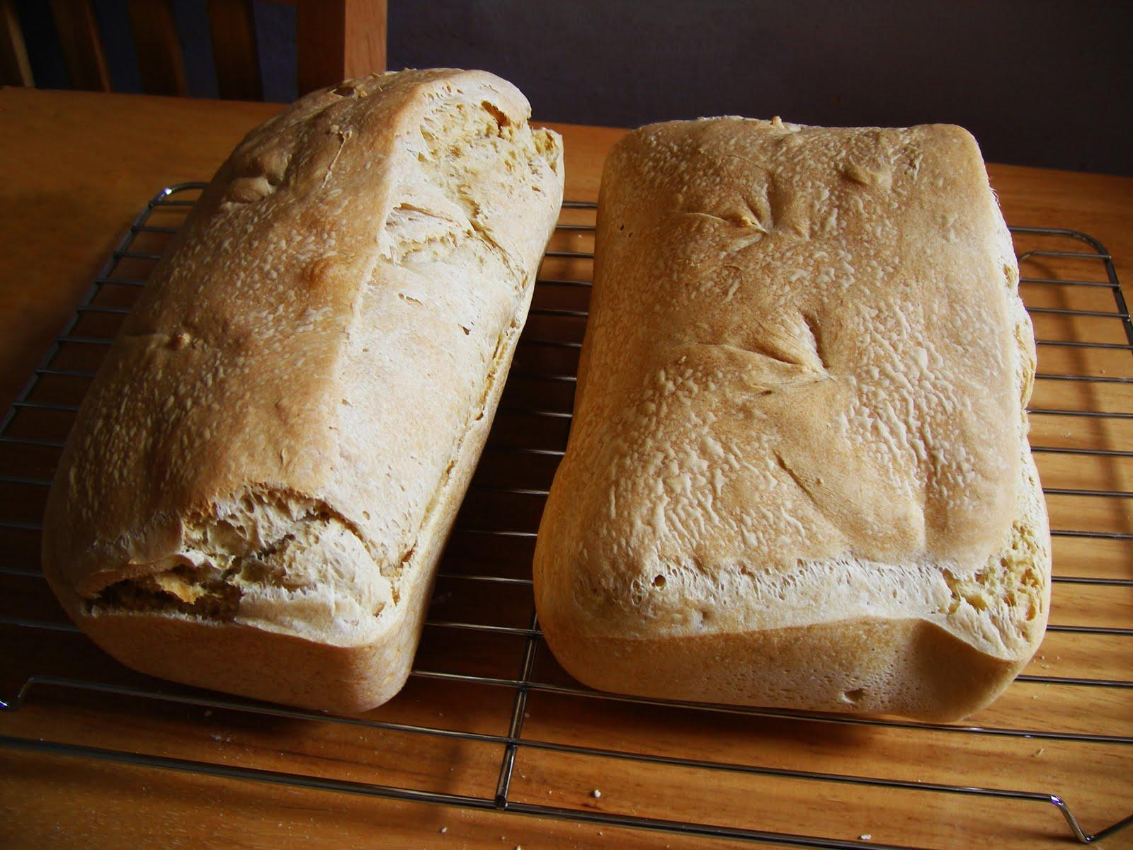Spelt Bread I Ricardo Candeias