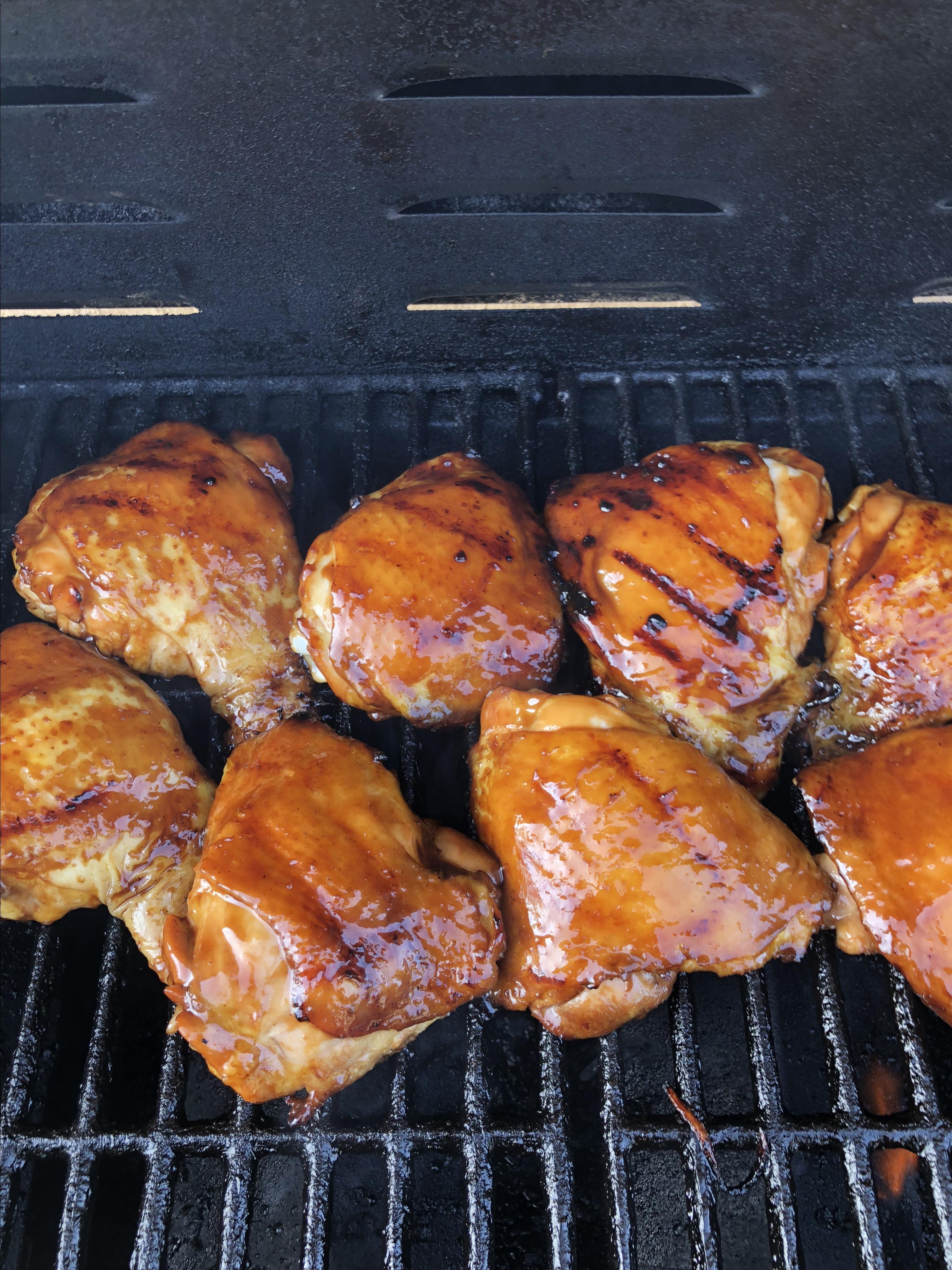 Huli Huli Chicken Mario G.